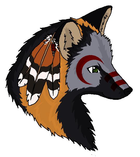 native american wallpaper fox -#main