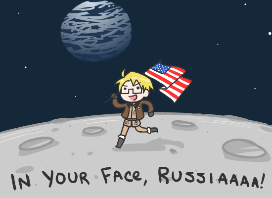 hetalia space program -#main