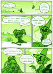 How I Loathe Being a Magical Girl - Page 40