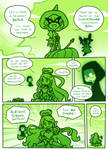 How I Loathe Being a Magical Girl - Page 41