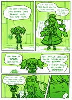 How I Loathe Being a Magical Girl - Page 47 by Nami-Tsuki