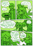 How I Loathe Being a Magical Girl - Page 48