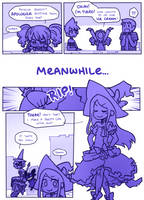 How I Loathe Being a Magical Girl - Page 59 by Nami-Tsuki