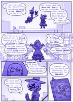 How I Loathe Being a Magical Girl - Page 60 by Nami-Tsuki