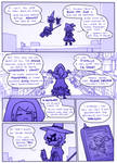How I Loathe Being a Magical Girl - Page 60