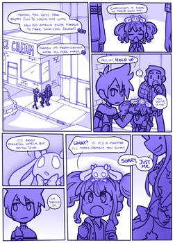 How I Loathe Being a Magical Girl - Page 61