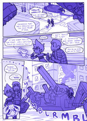 How I Loathe Being a Magical Girl - Page 64