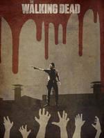 The Walking Dead by Noble--6