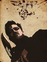 Inglourious Basterds by Noble--6