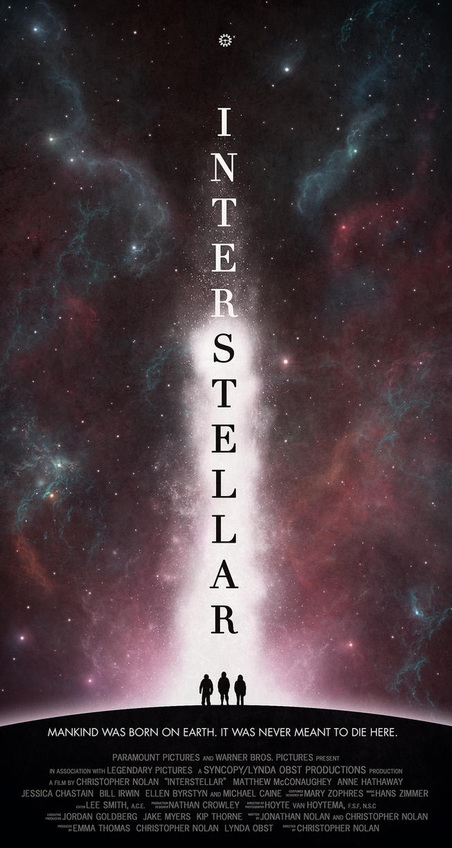 Interstellar by Noble--6
