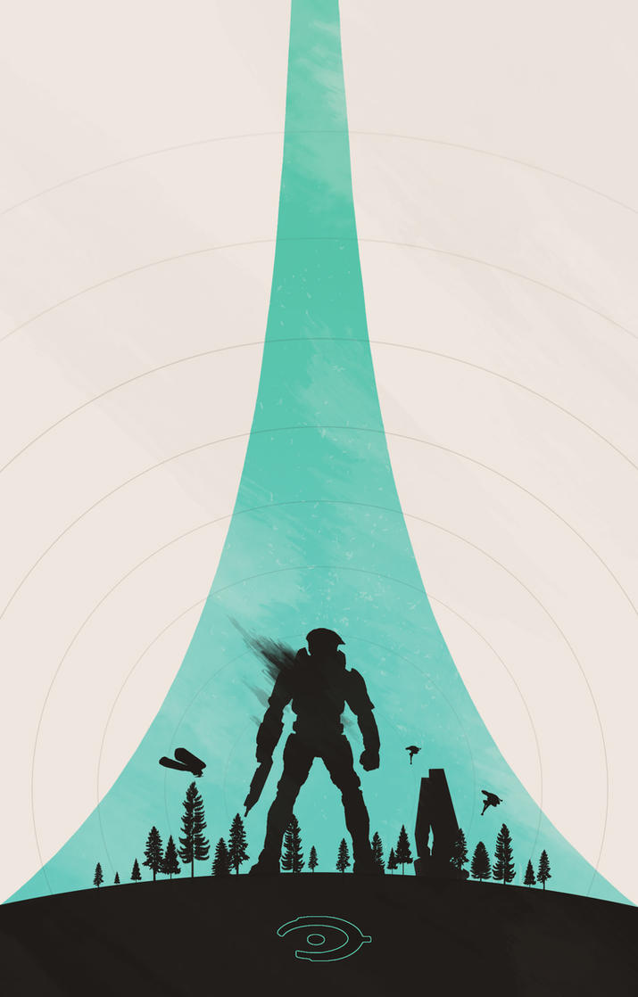 Halo Combat Evolved Anniversary by Noble--6