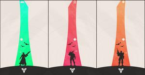 Destiny Wallpaper by Noble--6