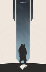 Hodor by Noble--6