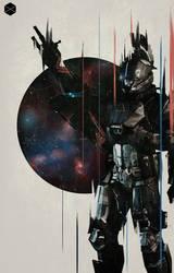 Titan (Saint-14) by Noble--6