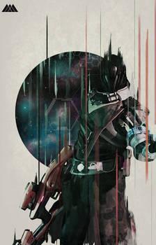 Warlock (Obsidian Mind)