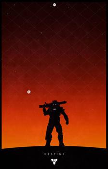 Destiny - Titan