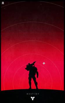 Destiny - Hunter