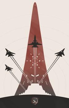 Ace Combat 5 - Razgriz Squadron