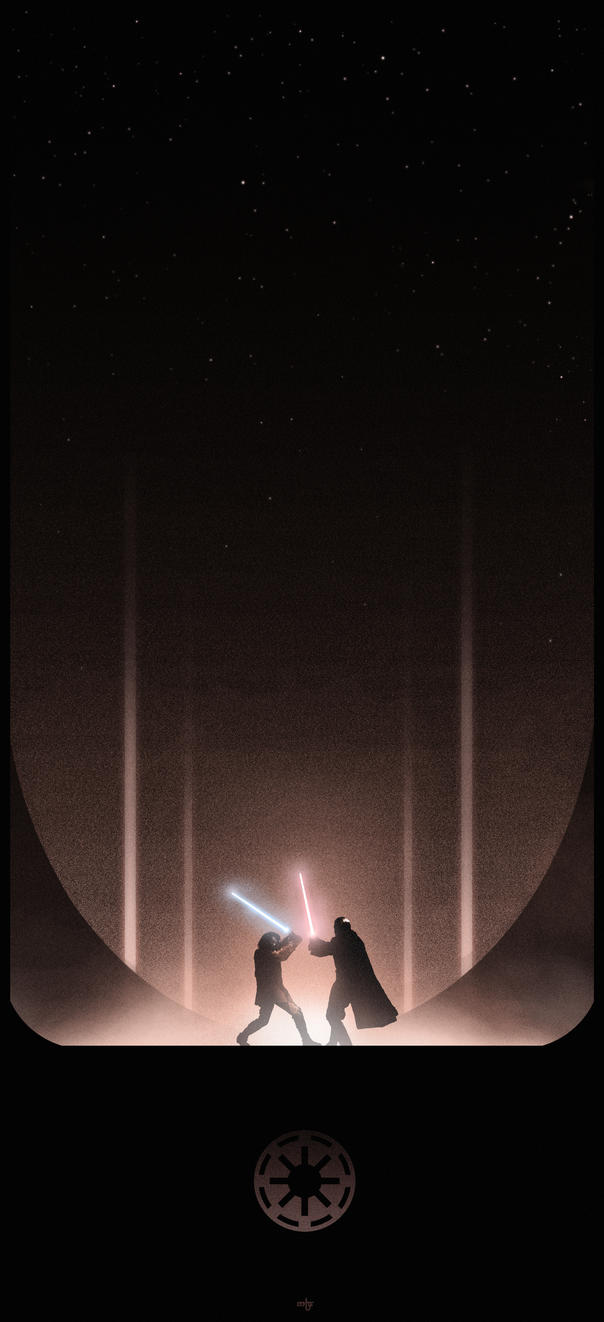 Star Wars Episode II: Attack of the Clones by Noble--6