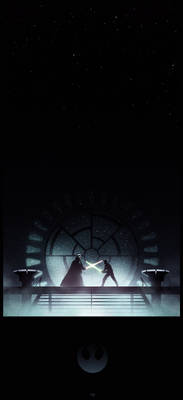 Star Wars Episode VI: Return of the Jedi