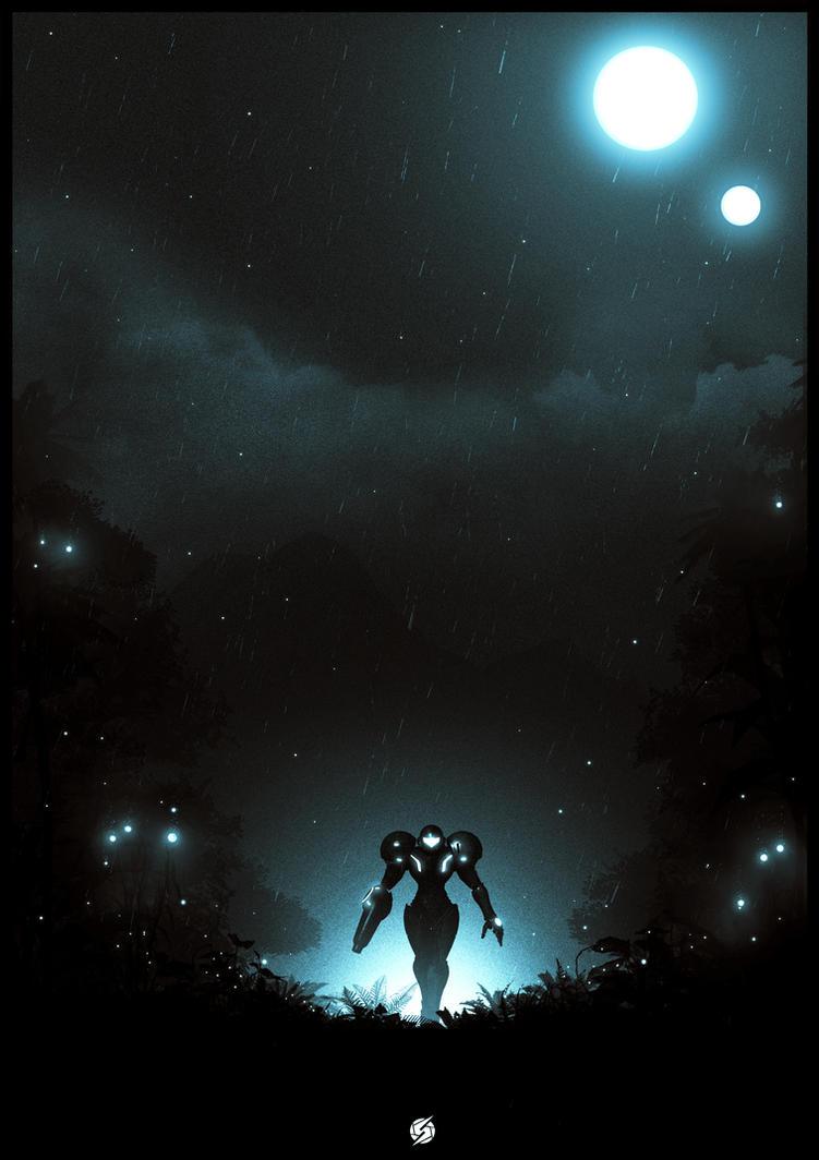 Tallon Overworld by Noble--6