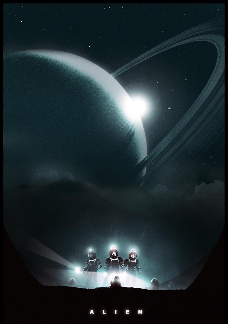 Alien by Noble--6