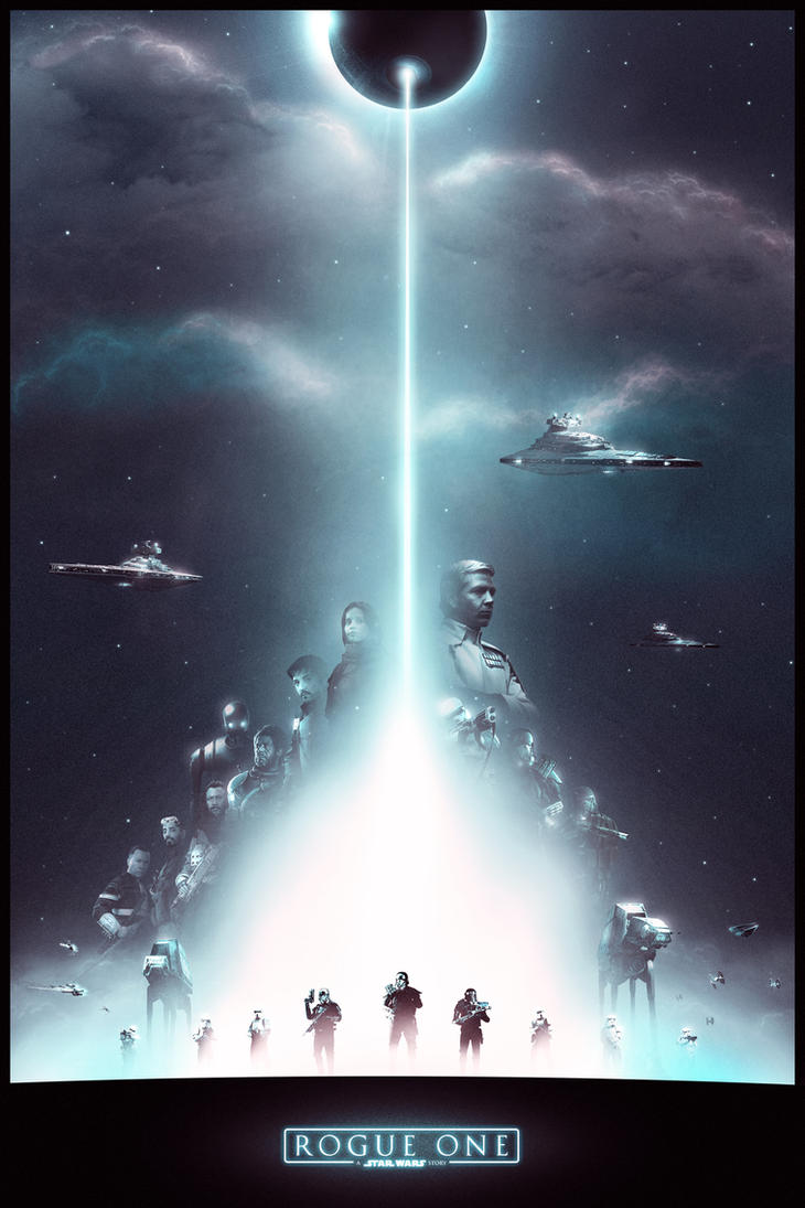 Rogue One by Noble--6