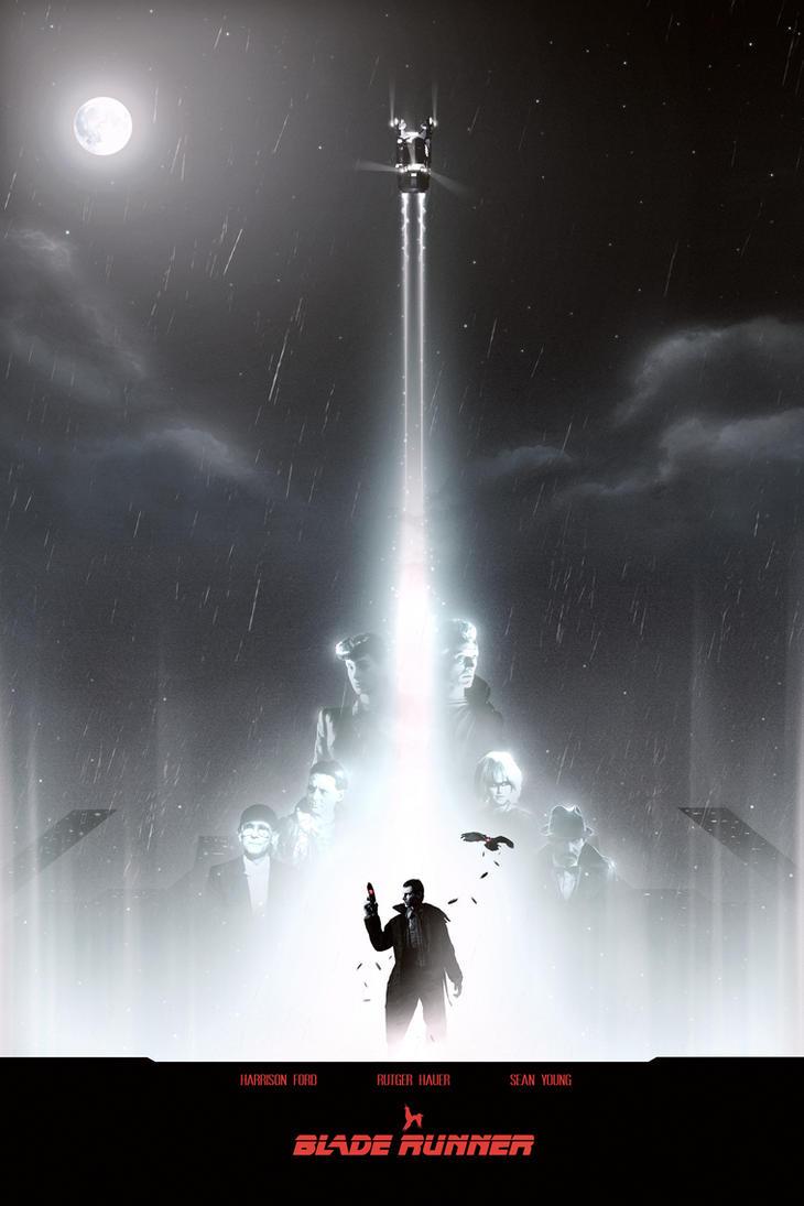 Blade Runner by Noble--6