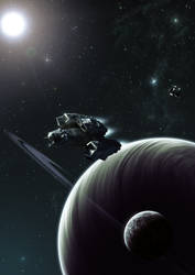 Nostromo by Noble--6