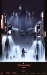 Blade Runner 2049 V2 by Noble--6