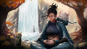 Legends of Runeterra Fan Art