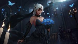Death Wedding