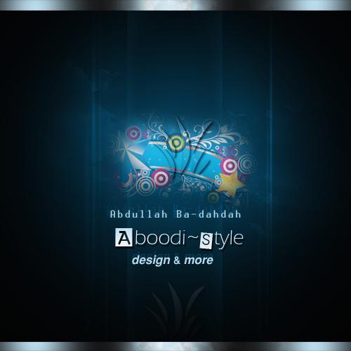 Aboodi-Style's Profile Picture