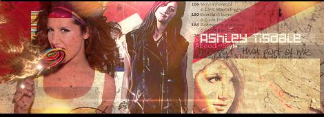 Ashley Tisdale 11 by Aboodi-Style