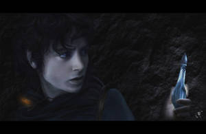 Frodo Resubmission by leeru