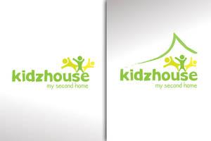Kidz House sample1 by Javagreeen