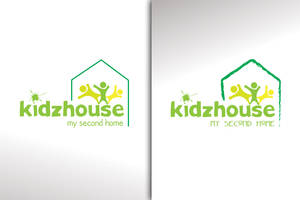 Kidz House sample4 by Javagreeen