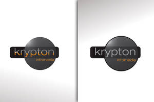 Krypton Infomedia by Javagreeen