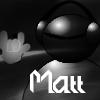 Msn Dark Avatar by Computer-Turret