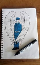 The Uniform by freespirit115