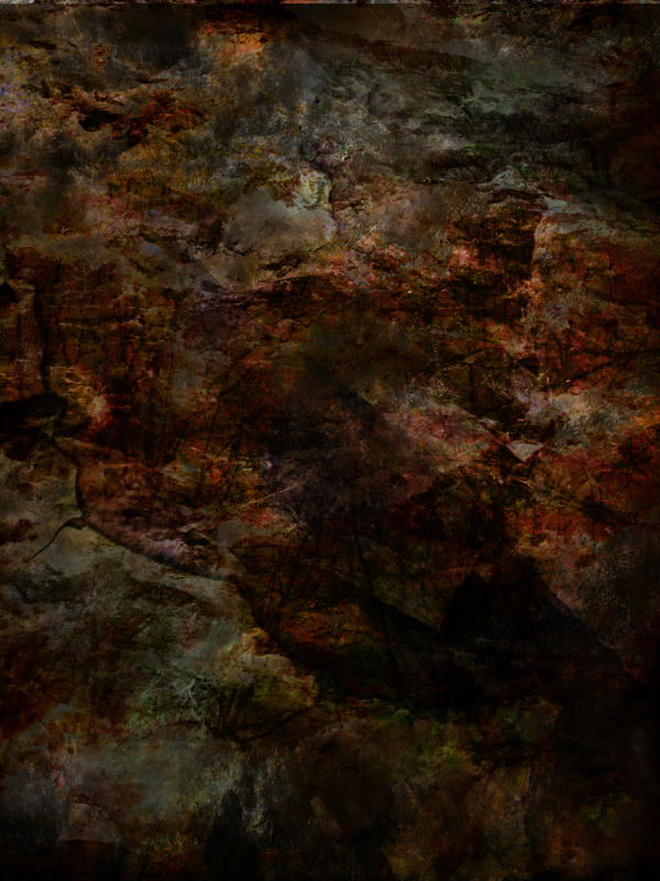 Abstract Textur 5 by PsyDoxArt