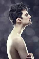 Dreamer by rebeccablackart