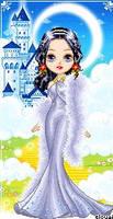 Odette's Second Ballgown