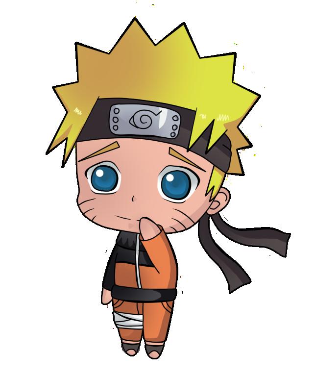 Chibi Naruto by Alleseterke on DeviantArt
