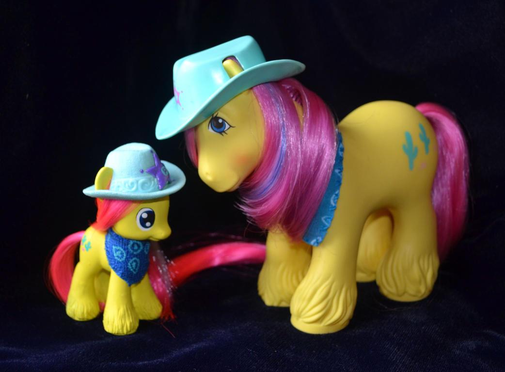 Tex a la conquista del Oeste by Soulren