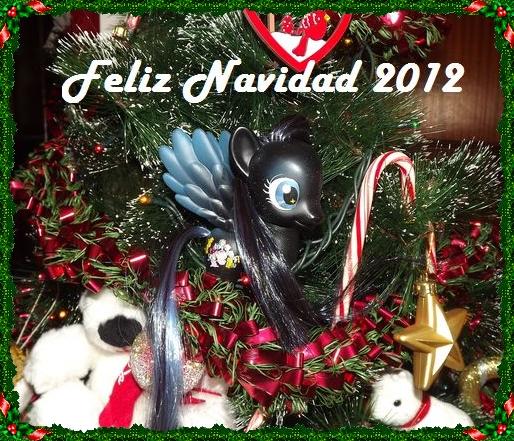 Navidad 2012 by Soulren
