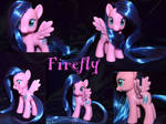 Firefly by Soulren