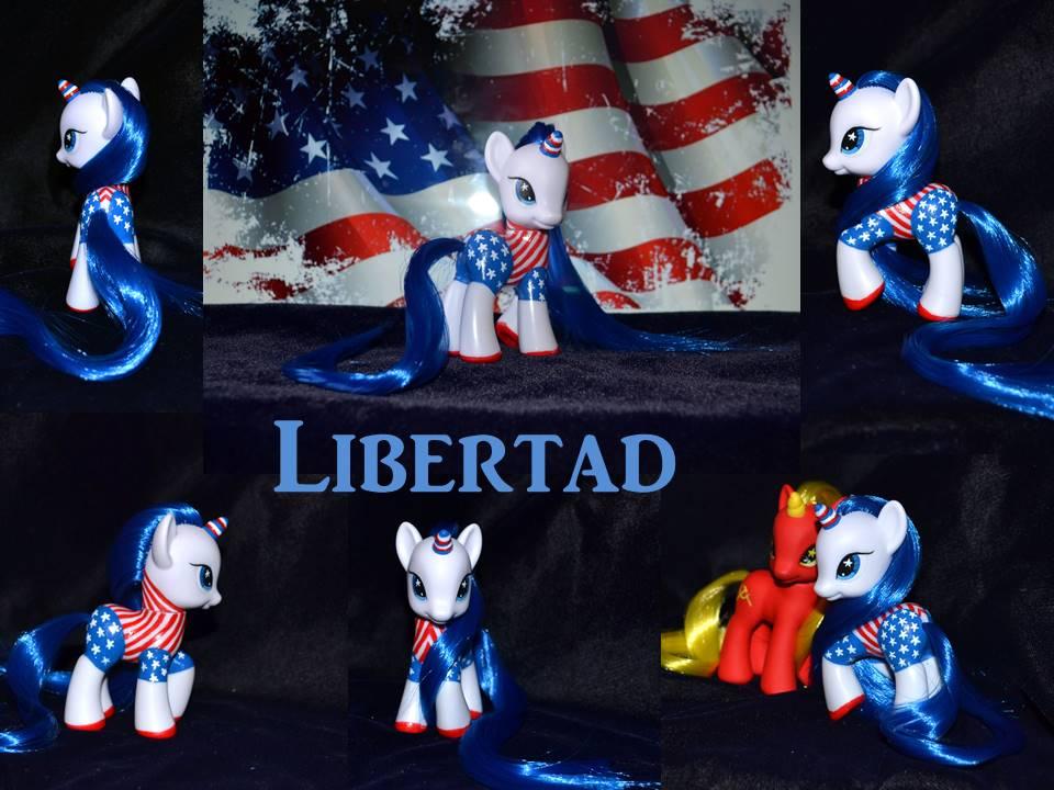 Cold War Unicorns, Libertad y Comunismo Libertad_by_soulren-d829faz