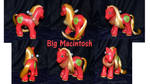 Big Macintosh by Soulren