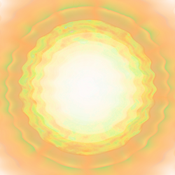 Nuclear Release Chakra